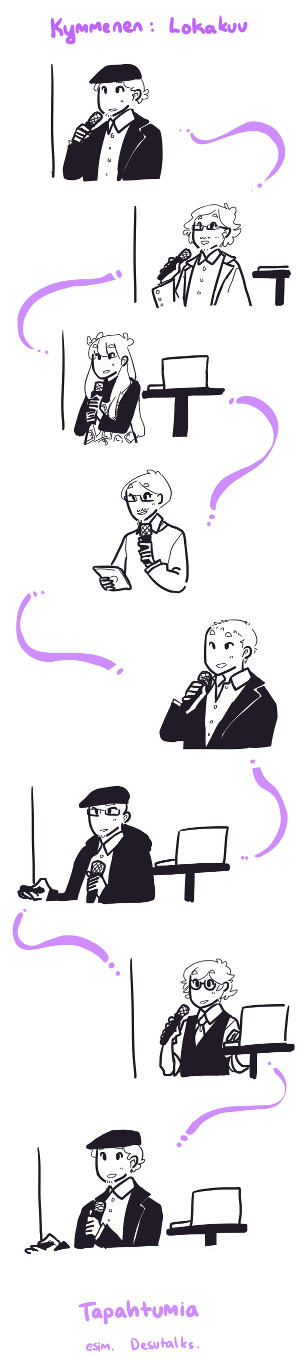 sarjakuva461-kymmenen